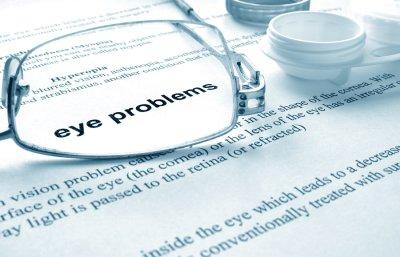 Eye problems in children